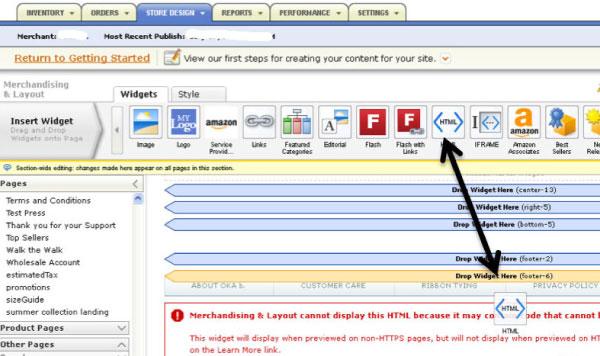 Drag-the-HTML-Widget-into-a-Drop-Widget-here-tab-(Footer)