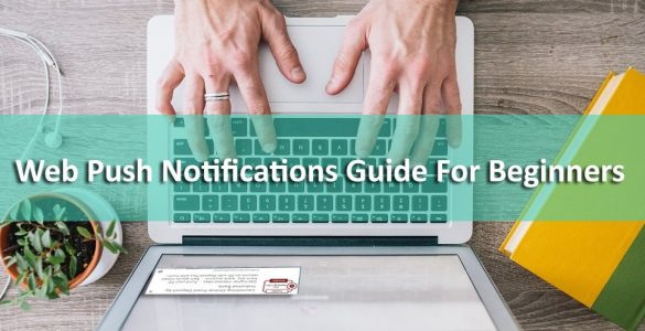 web push notification guide