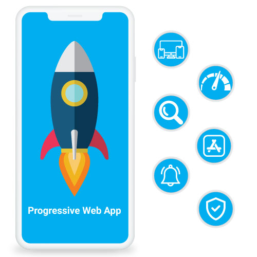 Benefits of Progressive Web App