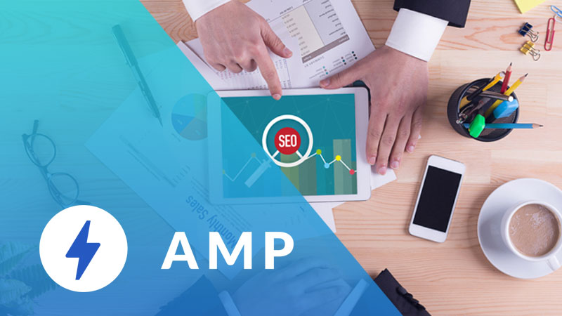 amp effect seo