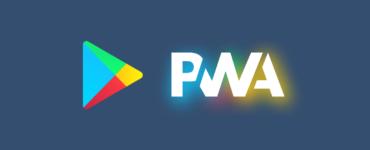 pwa in google
