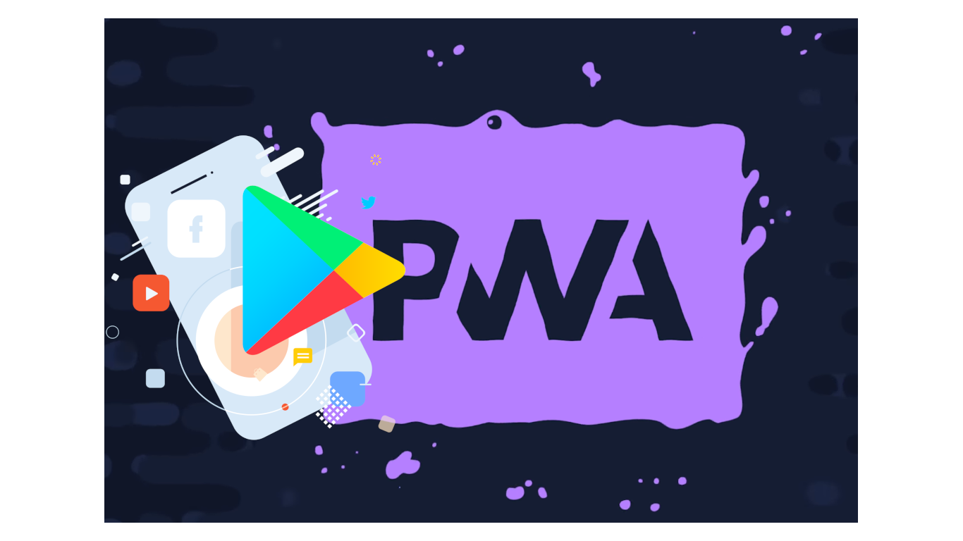 Progressive-web-app-on-Playstore