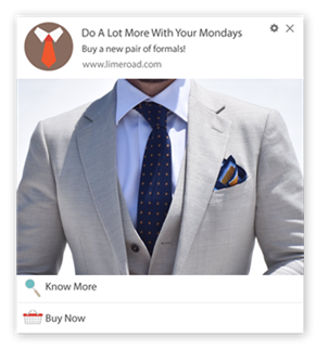 notifications for boosting sales