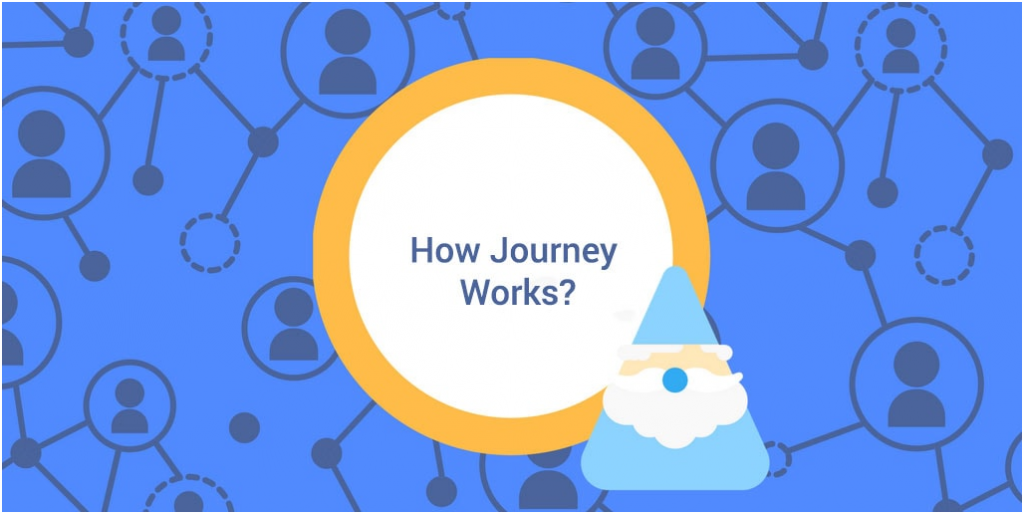 How Journey works