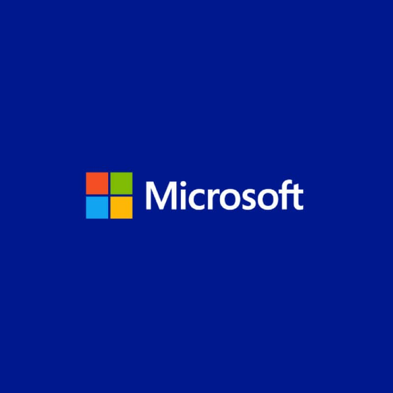 Microsoft leads through segmentation