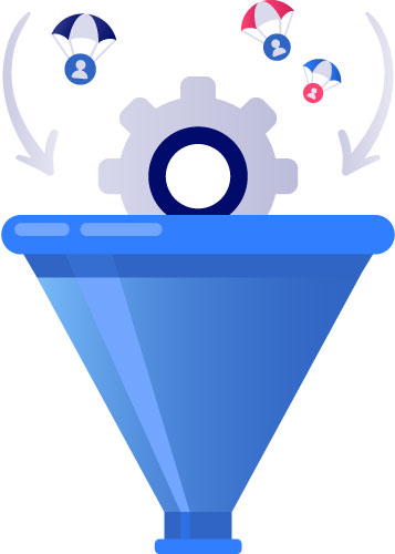 funnel analysis tool