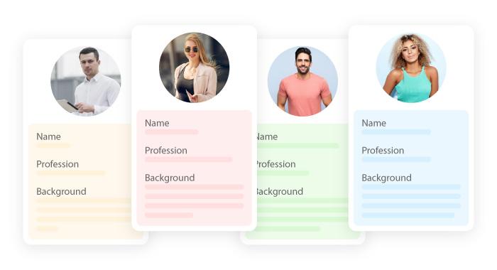 Create-a-buyer-persona