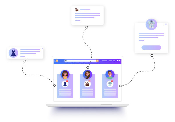 What is Website Personalization