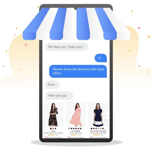 Retail bot
