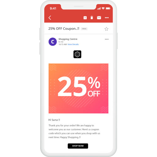 Mobile-Friendly Email Designs