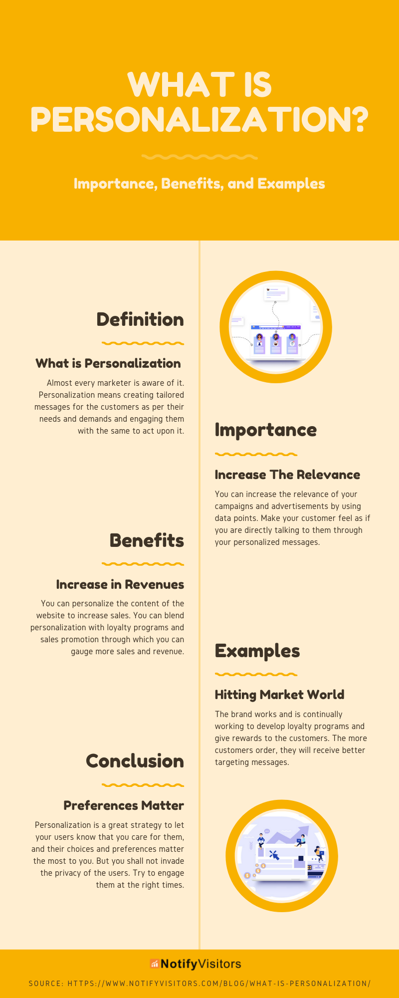 what is personalization