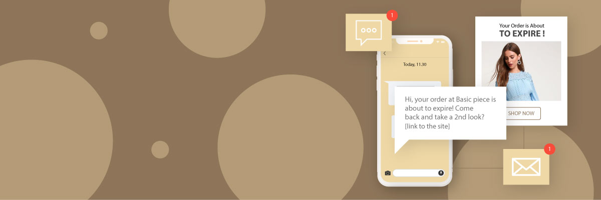 5 Creative SMS & Email Marketing Tips to Grow Your Business