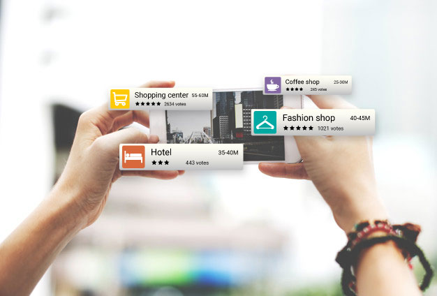 Virtual and Augmented Reality Marketing