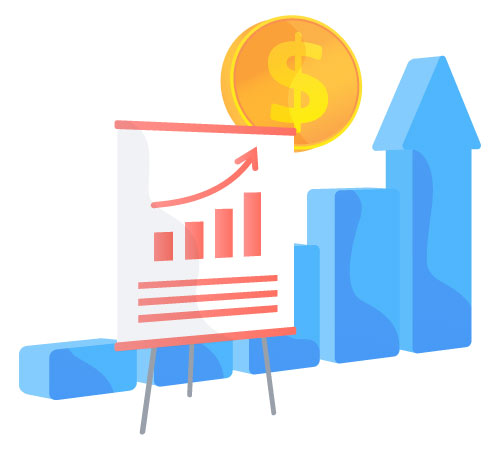 Higher revenue generation: