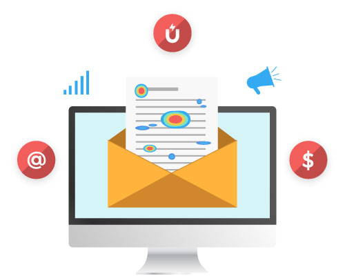 How Email Marketing Increase Customer Retention Using Heatmap