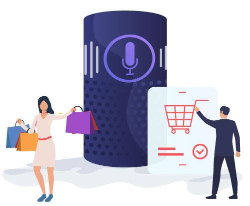 Voice-based-shopping