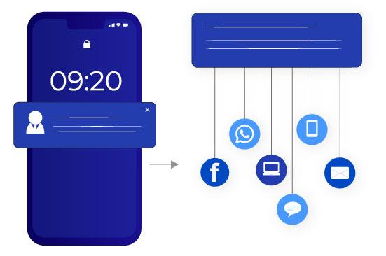 Mobile-marketing-automation