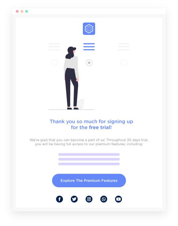 Design Custom Offers