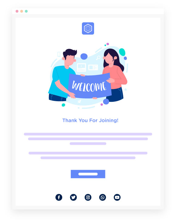 Optimize Your Welcome Email